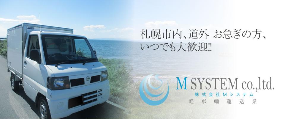 株式会社Mシステム